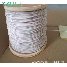 Silk covered copper litz wire 0.16*9
