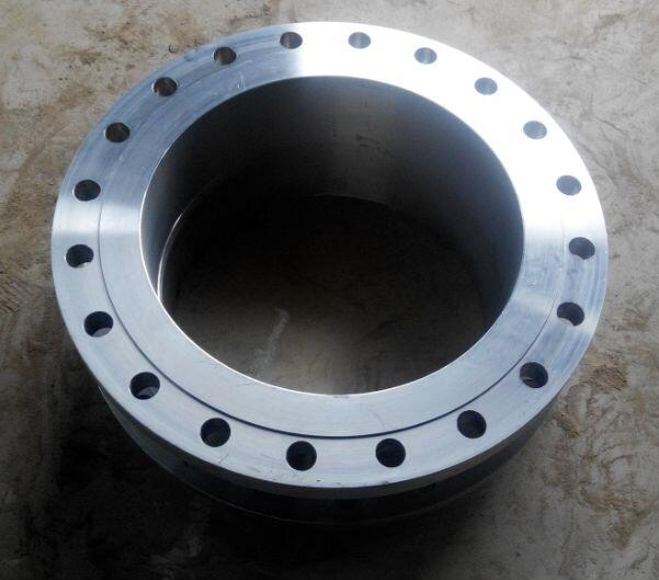 B16.5 forged flange
