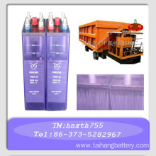 24V 48V 500AH ABS CASE NIFE battery