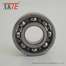China for Bearing For Idler Bulk Material handing Conveyor idler roller bearing supply to Greenland Manufacturer