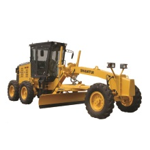 Factory Price for Road Grader With Engine Shantui 11.6ton SG14 Motor Grader export to Libya Factory