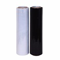 Hand Held Plastic Stretch Wrap Shrink Film