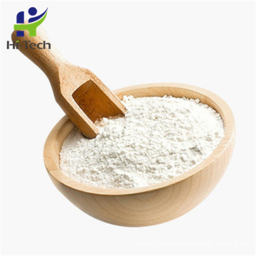 Cosmetic HA Sodium Hyaluronate Powder In Skin