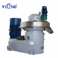Yulong Pellet Machine for Biomass Shavings