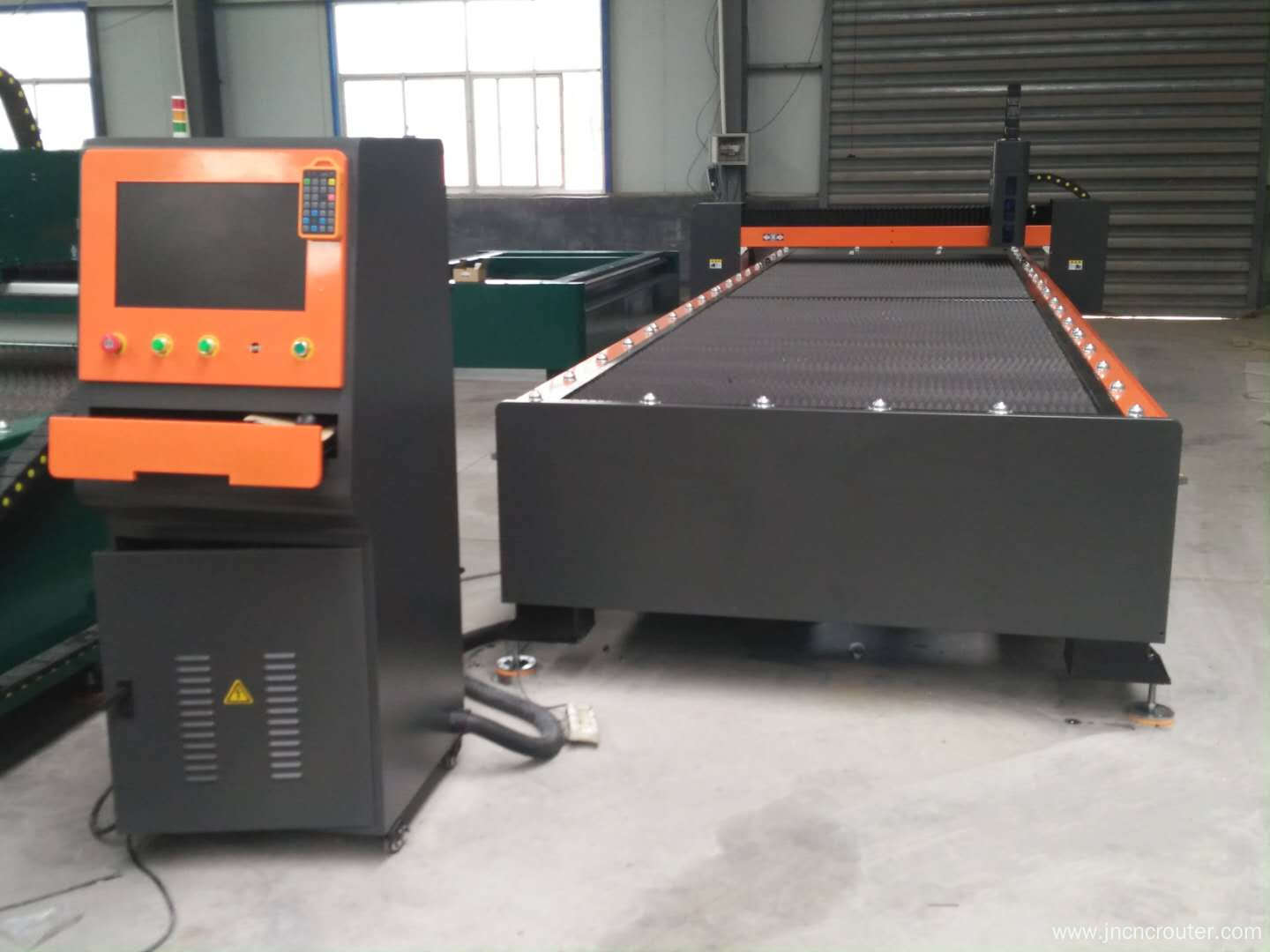 500w metal laser cutter for sale