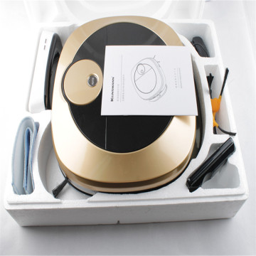 Atacado New Age Products Robot Vacuum Cleaner