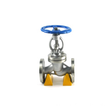 Best products for import JKTL high quality 2 inch globe valve ss316 regulating