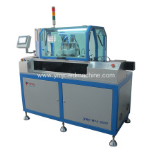 Two Heads Card Milling Production Equipment