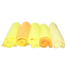 tangju 1200gsm car drying car microfiber towel
