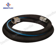 Industrial delivery water suction and discharge hose