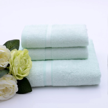 Super Soft Bamboo Cotton Blend 6-Piece Towel Set