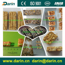 Free sample for Cereal Bar Molding Machine,Cereal Machine,Cereal Bar Cutting Machine Manufacturer in China Puffing Cereal Cake Machine  Rice Ball Machine export to Haiti Suppliers