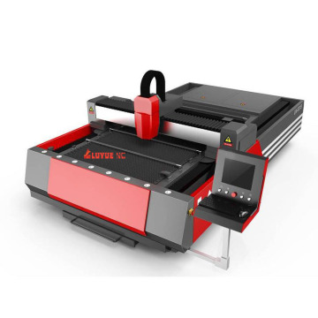 Laser Cutting Machine for Steel Tube