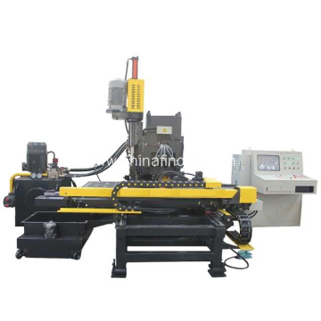 CNC Steel Plate Punching Marking Equipment