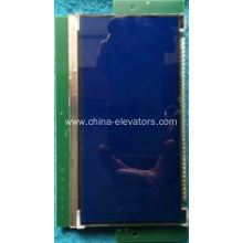 Display Board for Otis 2000 Elevators FAA25100AA