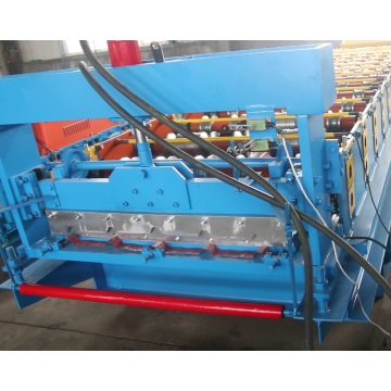 Metal Roofing Machines for Sale Panel Machine R Panel Roll forming Machine