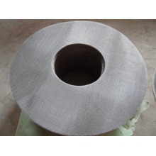 200 micron muti-layer stainless steel filter