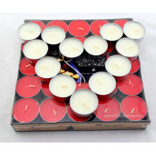 pouring tealight candle Gift Candles