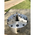 10inch three jaw self-centring chucks