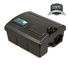 Best quality Low price for Mouse Bait Boxes Commercial Mouse Bait Station With Key supply to Georgia Wholesale