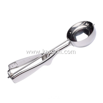 High Quality Stainless Steel Ice Cream Scoop
