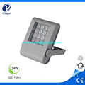 24W low voltage rectangle led flood light