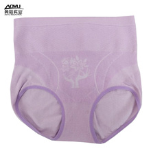 China for High Waisted Panties Women Briefs Pattern Seamless High Waist Panties export to Poland Manufacturer