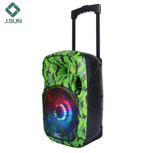Portable speaker dj diy design
