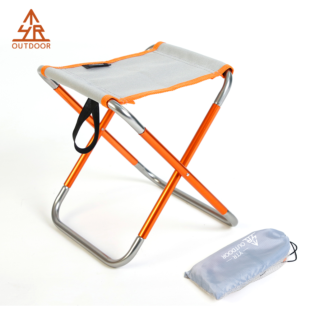 Portable Sturdy Chair