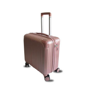 Special for PC Boarding Suitcase ABS Brushed boarding suitcase supply to Libya Exporter