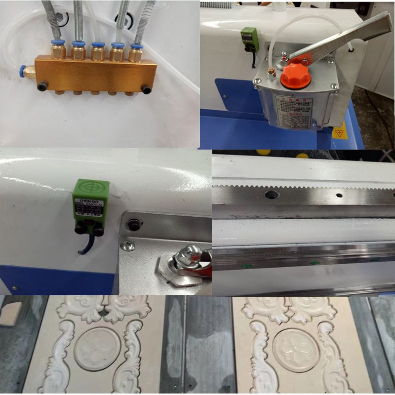 4 spindles cnc router (26)