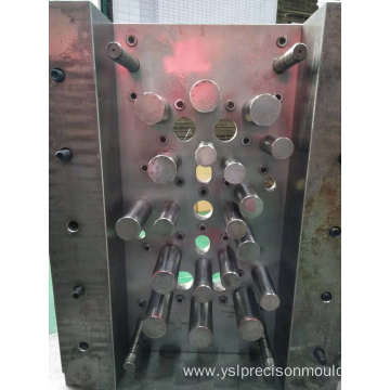 Auto Part From Plastic Injection Mould