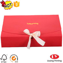 Supplier for Paper Gift Box Gift boxes with custom made underwear boxes export to India Manufacturers