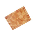 High quality kitchen wooden cutting board