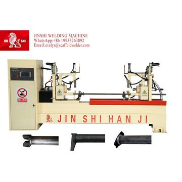 Quick Lock Scaffolding Ledger Welding Machine