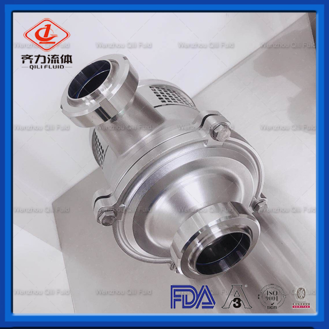 Sanitary Self-priming water Centrifugal pump
