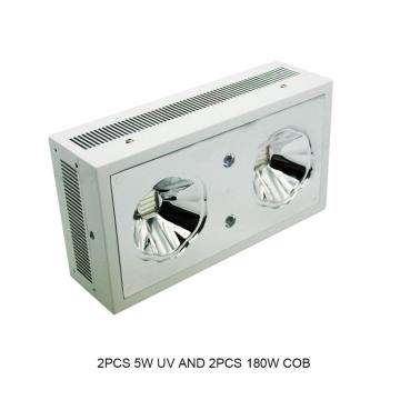 High lumen 300w led grow light