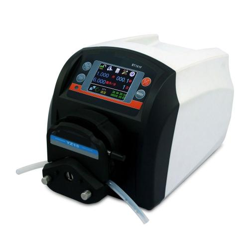 Cheap price liquid distribution home peristaltic pump
