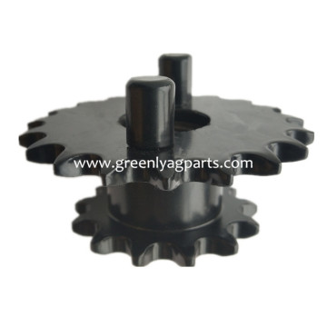 AA36888 SH46888 Sprocket assembly cluster with bearings
