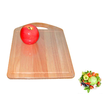 Kitchen cheese vegetable bamboo cutting board