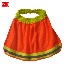 Top for Safety Reflective Vest Mesh safety vest for dogs with elastic export to British Indian Ocean Territory Supplier