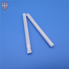 High Density Zirconia Ceramic Rods & Shafts