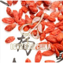Attentive Picked Organic Goji Berries Delicious