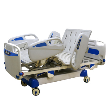 Hospital Equipment 5 function electric hospital bed