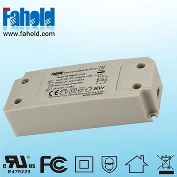Spuljende kanten dimming single Voltage 12W LED-driver