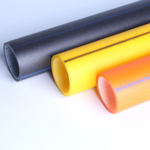 Silicon Pipe For Fiber Optic Wire Protection
