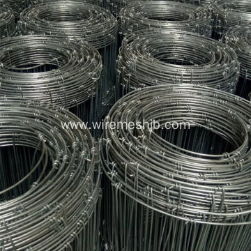 Hot Dip Galvanized Field Fence-Kraal Network Fence