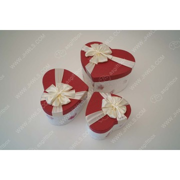 Wholesale Valentine Day gift packing box