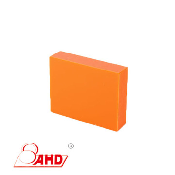 Acid and Alkali Resistant HDPE Sheet