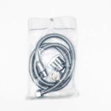Plastic bags Flexible Shower Hose